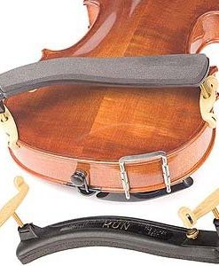 Kun Super Junior Shoulder Rest for 1/2 - 3/4 Violin